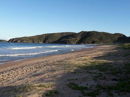 Praia de Tucuns