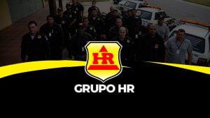 Grupo HR Segurança