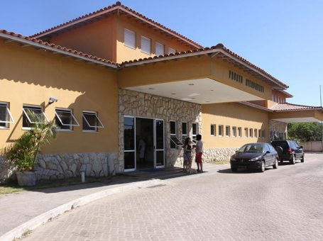 Hospital Municipal Dr. Rodolpho Perissé