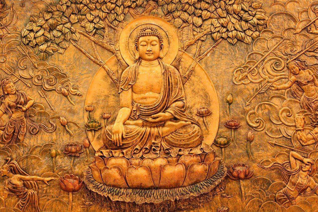 monumento-budista