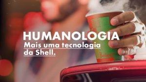 Posto Shell – Rede Aspetro