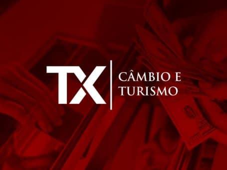 TX Câmbio e Turismo