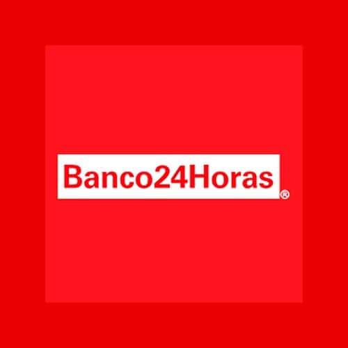 Banco24horas - Centro 2