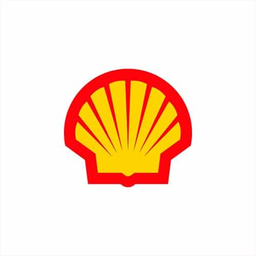 Posto Shell - Pórtico