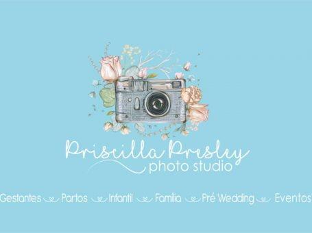 Priscilla Presley Fotografia
